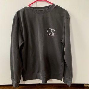 Ivory Ella crewneck sweatshirt